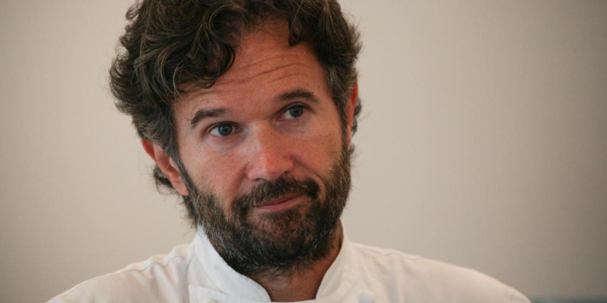 Carlo Cracco Cucina Piccione in Tv: Animalisti lo Denunciano
