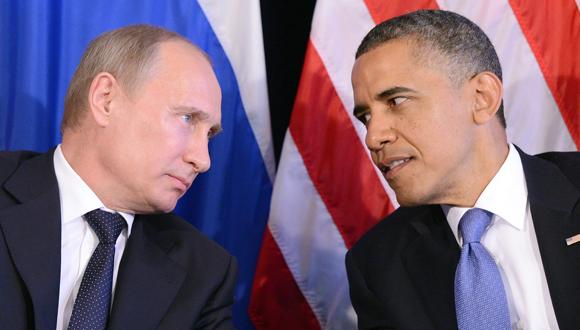 Siria, Obama Reclama Stop Bombardamenti Russia