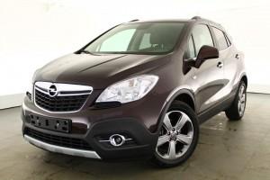 Opel Mokka X: Suv Compatto e Giovanile