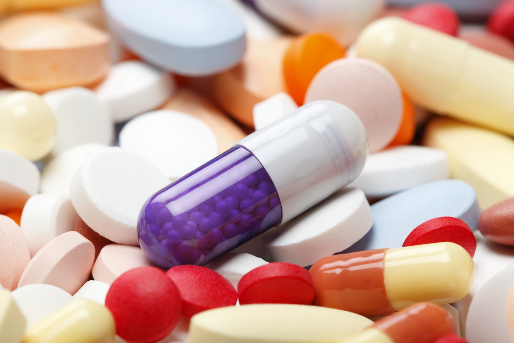 Pillole Dimagranti Illegali Prescritte da Medici