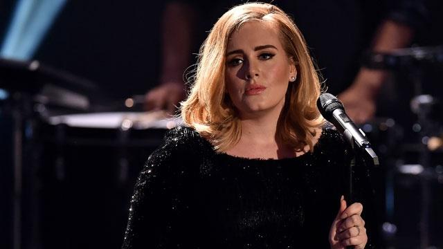 Adele Critica Trump perché Usa Sua Musica