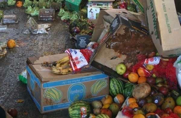 Spreco Alimentare: Progetto per Limitarlo in Italia, Family Bag nei Ristoranti