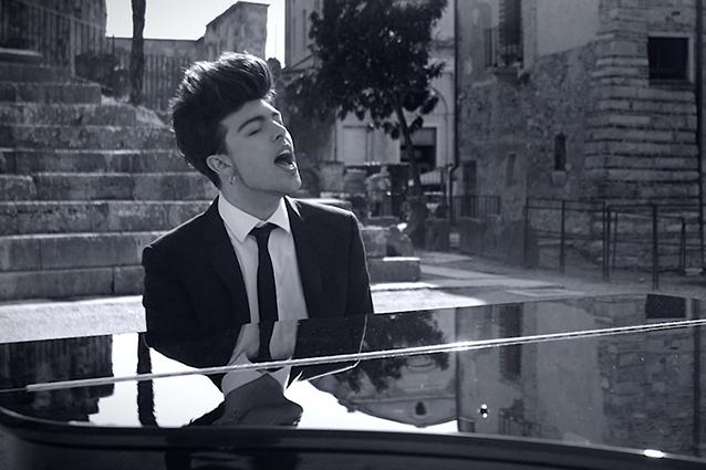 """Me Minus You"": Video Ufficiale, Stash a Verona"