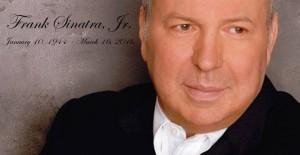 Frank Sinatra Jr è morto in Florida