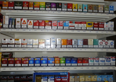 Prezzo Sigarette Aumenterà