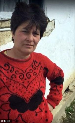 Romania, Morde Parti 'Intime' Marito