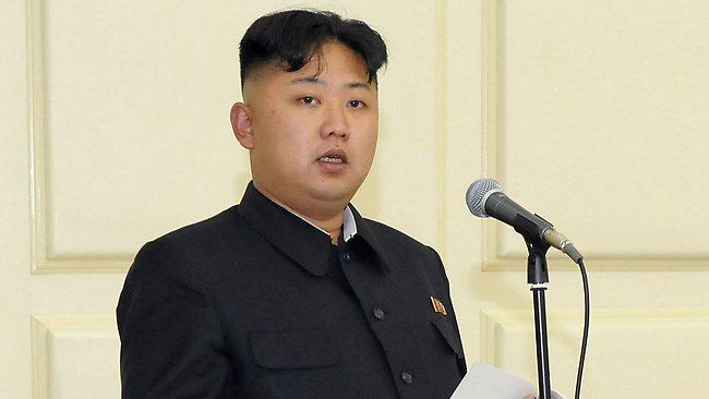 Corea del Nord Ha Bomba Atomica Miniaturizzata