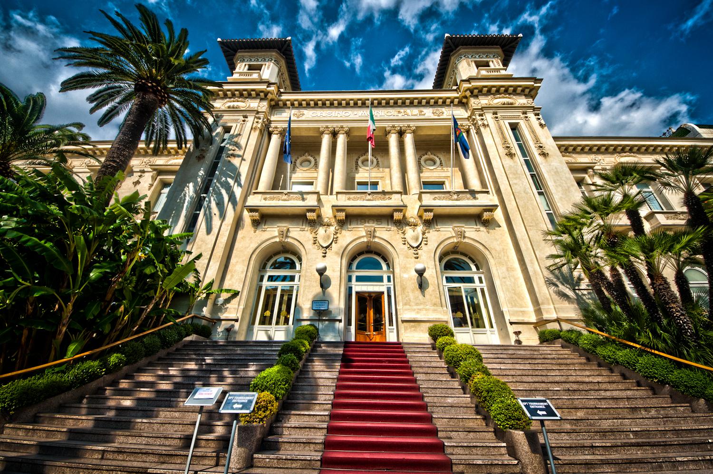 Casinò di Sanremo: offerte ludiche e culturali