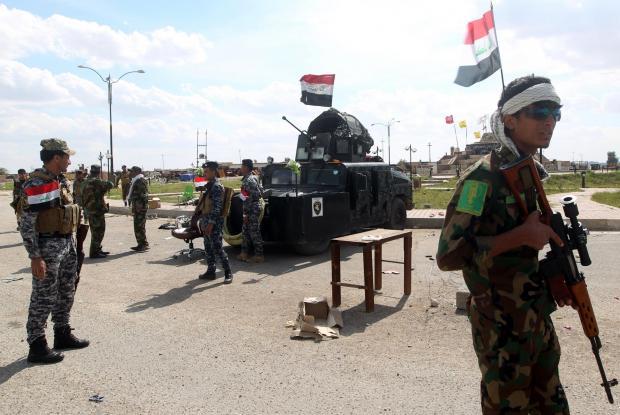 Iraq, kamikaze esplode durante match di calcio