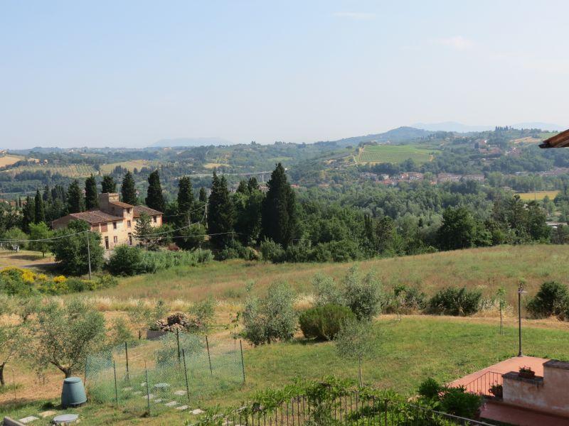 Firenze, nonna e nipote scomparse nel nulla