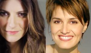 Rai Uno: arrivano Laura Pausini e Paola Cortellesi