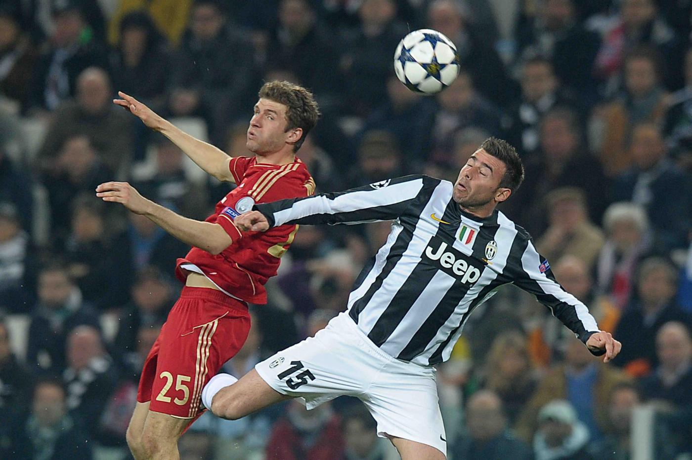 Champions, Juve o Bayern: chi Vincerà?