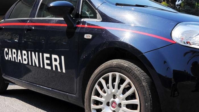 Salerno: carabiniere uccide padre