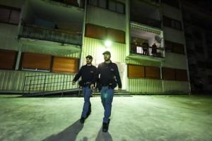 Marito geloso uccide moglie in appartamento Sestri Ponente