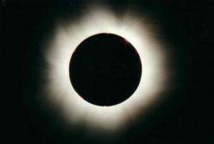 Eclissi Totale di Sole 9 Marzo 2016