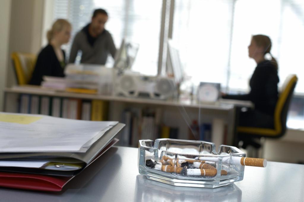 Fumo Passivo, Cassazione Condanna Rai