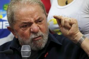 Lula in Italia per evitare giustizia brasiliana?