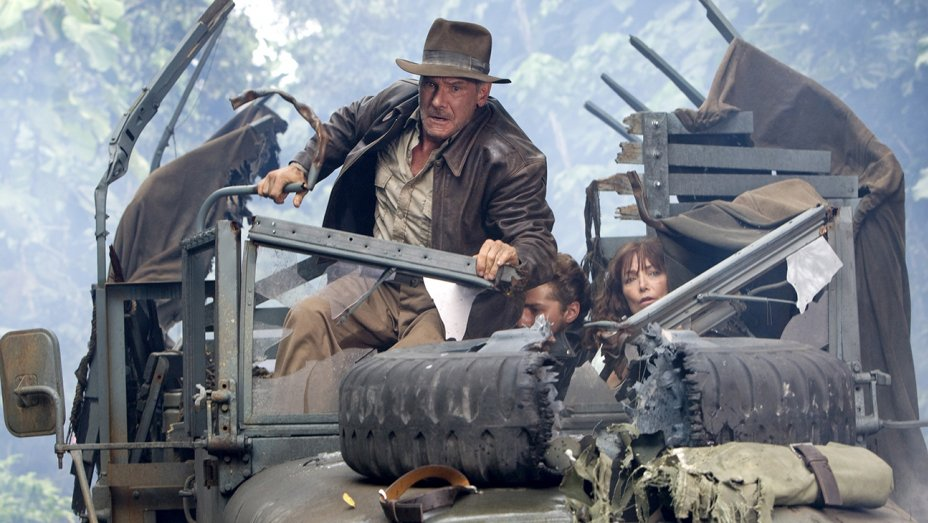 Indiana Jones: quinto episodio nel 2019