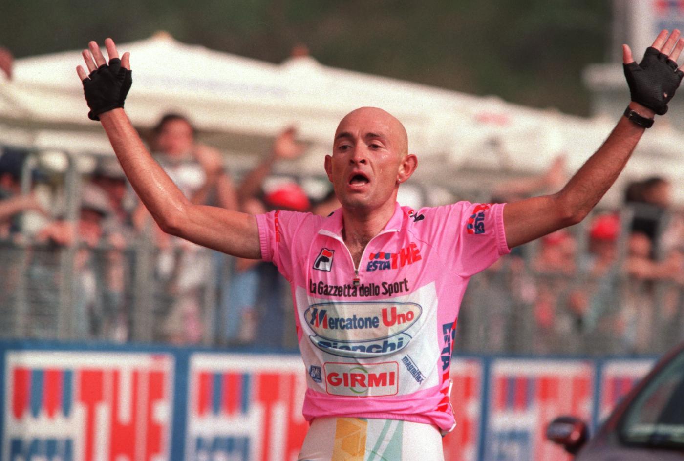 Marco Pantani, Camorra Alterò Provette a Madonna di Campiglio