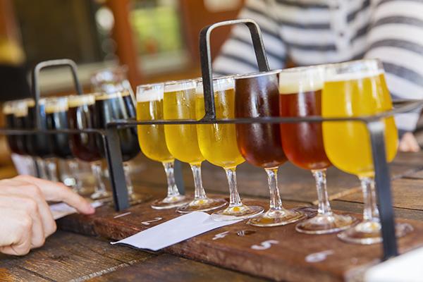 Scegliere Birra Preferita Online