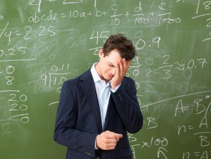 Stress a scuola: studenti italiani svogliati