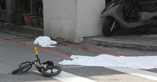 Taiwan: 33enne decapita bimba