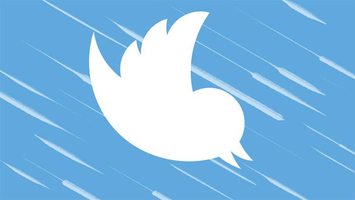 Twitter in difficoltà
