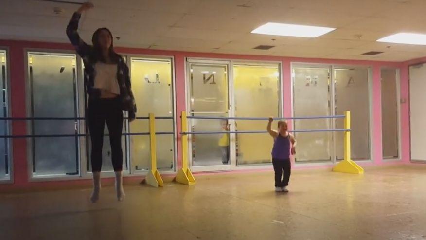 Scuola di danza non accetta bimba Down