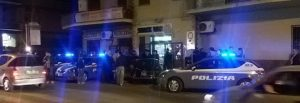Delitto passione in bar Roma