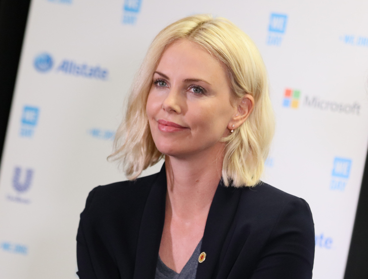 "Charlize Theron nel cast di ""Fast & Furious 8"""
