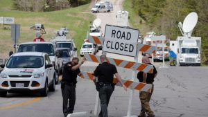 Ohio: famiglia uccisa da killer