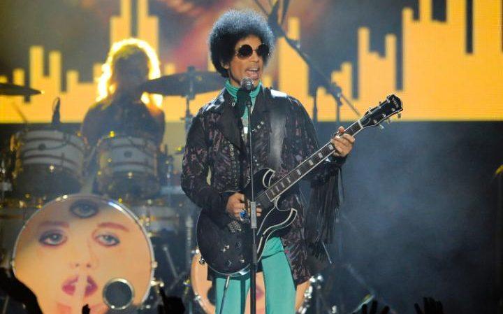 Prince: morte dovuta ad overdose?