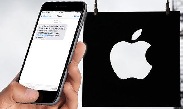 Apple, truffa iPhone: occhio agli sms sospetti