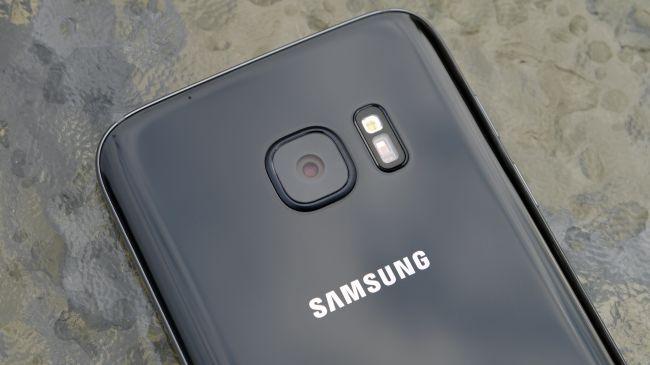 Galaxy S7 vs iPhone