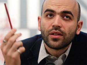 Roberto Saviano critica intervista di Bruno Vespa a figlio di Riina