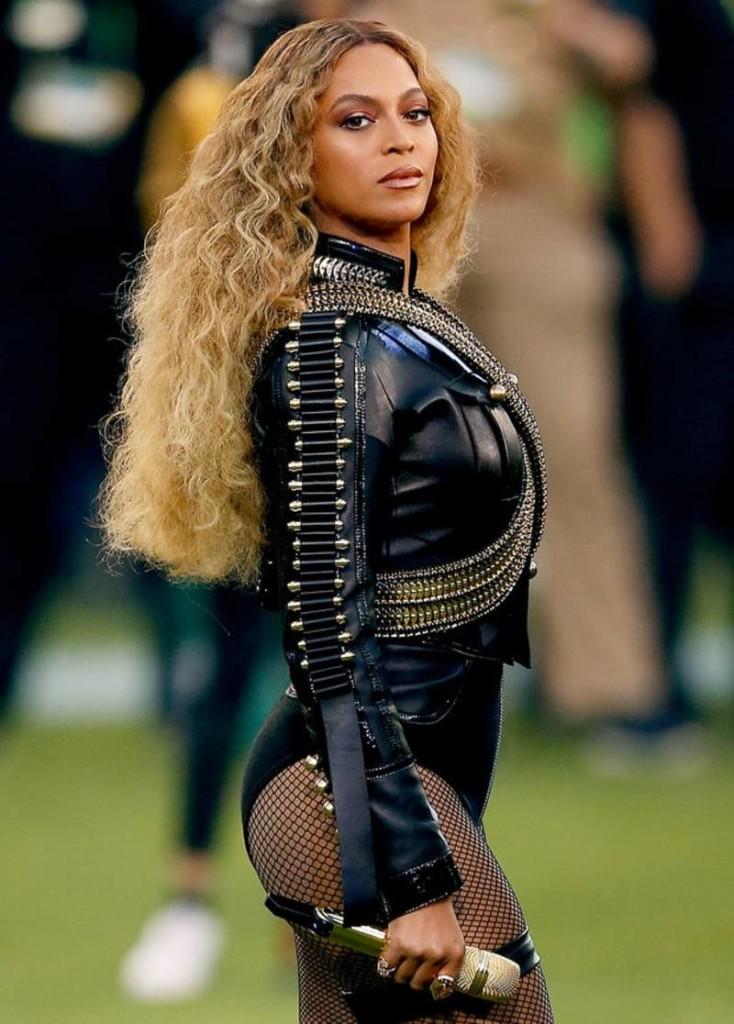 Beyoncé lancia