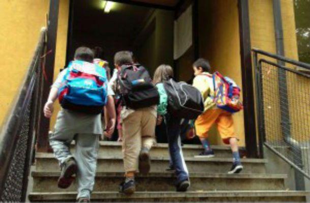 Maestra di Orvieto malmenava studenti: sospesa
