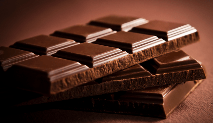 Cioccolato fondente favorisce sonno
