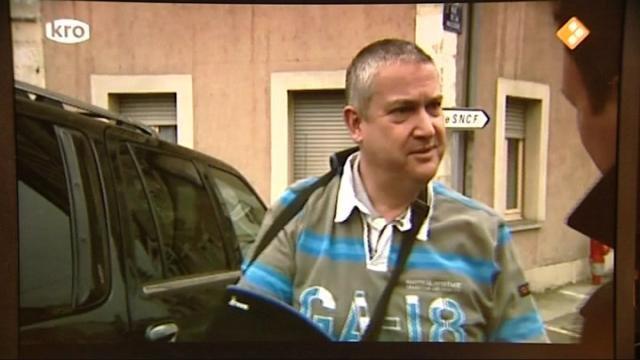 Van Nierop condannato: dentista dell'orrore
