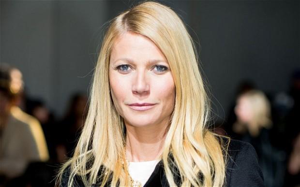 Gwyneth Paltrow usa apiterapia per non invecchiare