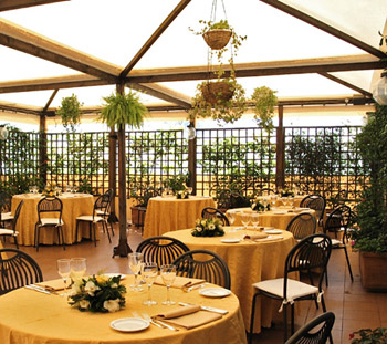 Roma, Necci nel cda Hotel Pineta Palace