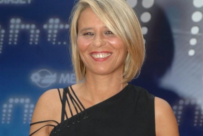Maria De Filippi concorrente Rischiatutto