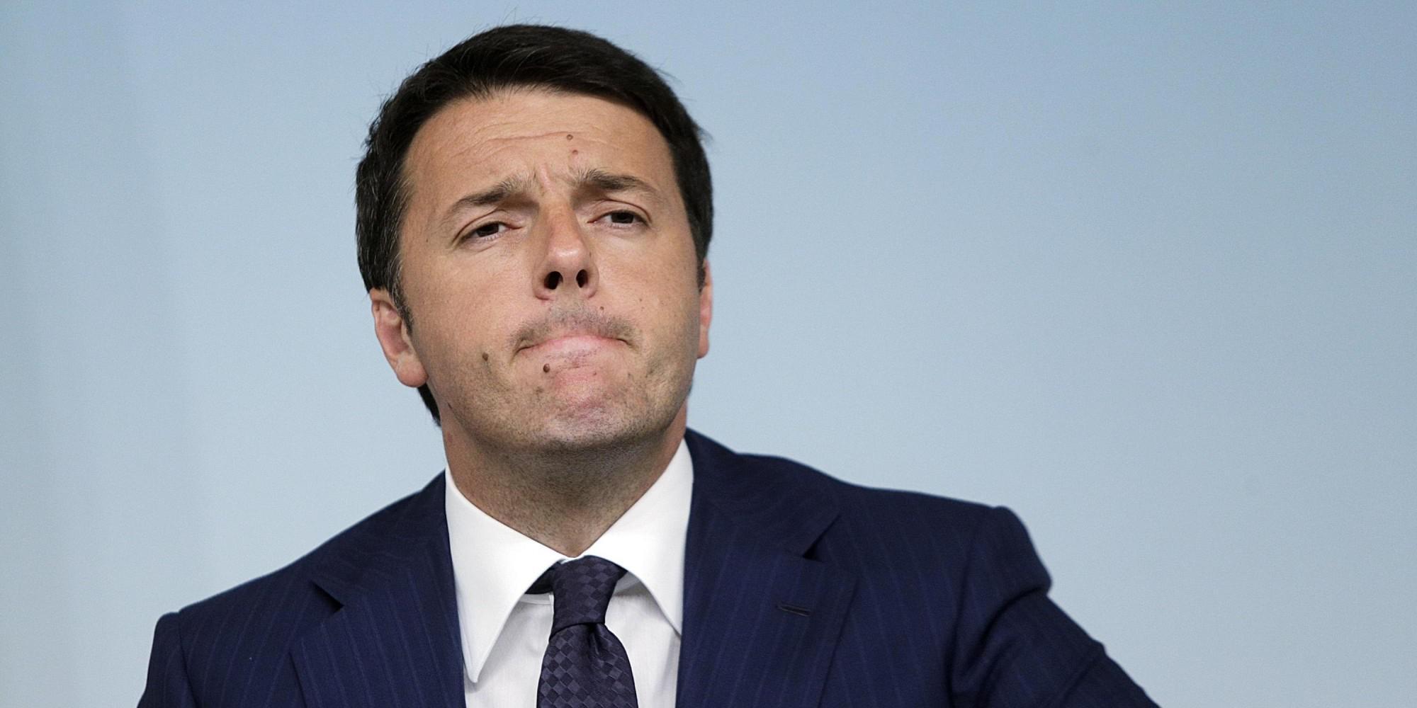 Tunnel del Gottardo: per Renzi è in Italia