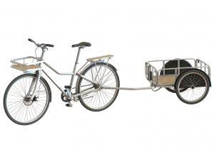 Ikea presenta Sladda: bici componibile