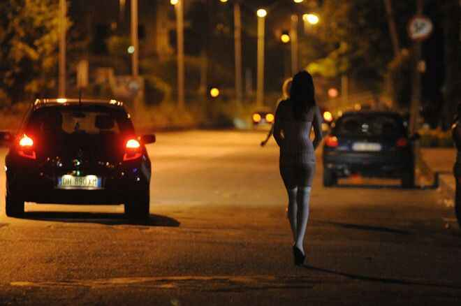 Prostituzione va legalizzata?