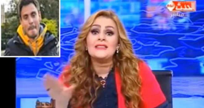 Regeni: memoria infangata da giornalista egiziana