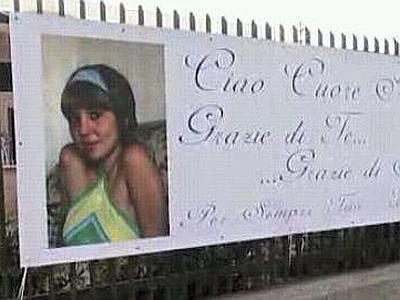Romena che uccise Vanessa Russo in semilibertà