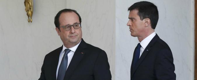 Francia, lavoratori protestano contro Jobs Act