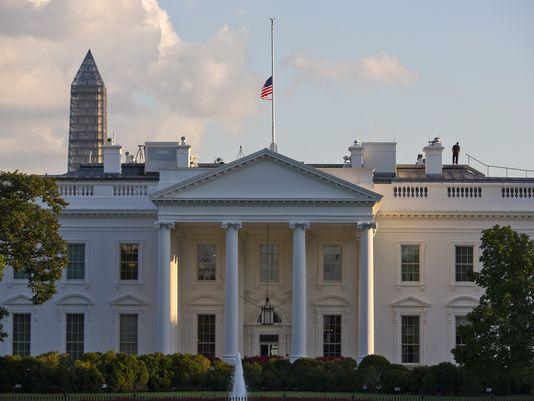 Usa, sparatoria Casa Bianca
