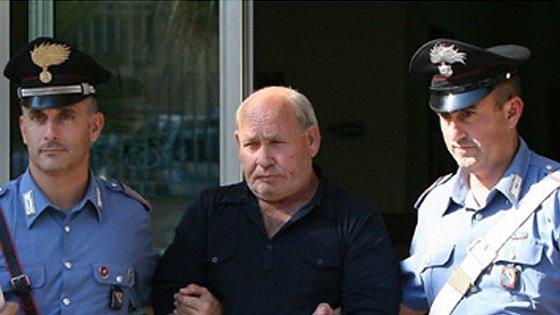 Bernardo Terracciano arrestato